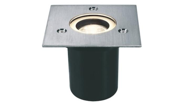 ADJUSTABLE FLOOR LIGHT MR16