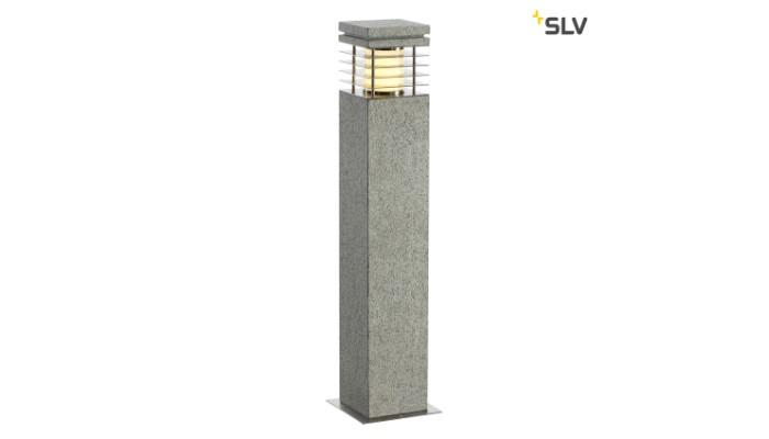 ARROCK GRANITE BOLLARD 70 E27 IP44